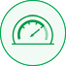 Flexonyomógépek, tekercsvágók, laminálók gyártása | Prędkość