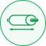 Flexonyomógépek, tekercsvágók, laminálók gyártása | Die breite