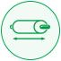 Flexonyomógépek, tekercsvágók, laminálók gyártása | Druckbreite