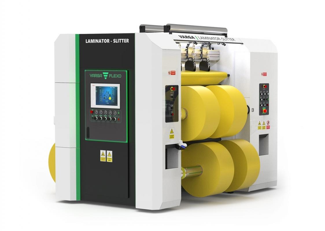 Flexonyomógépek, tekercsvágók, laminálók gyártása | Tăierea