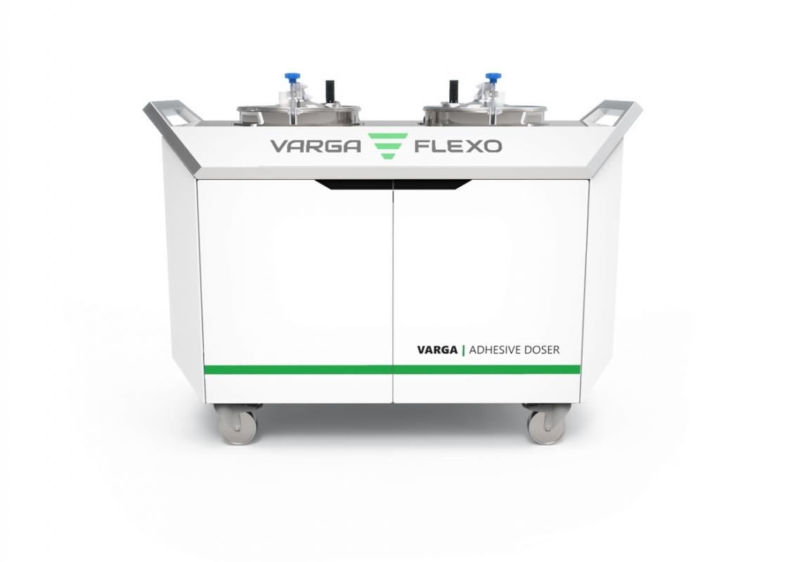 Flexonyomógépek, tekercsvágók, laminálók gyártása | Dozatorul de adeziv