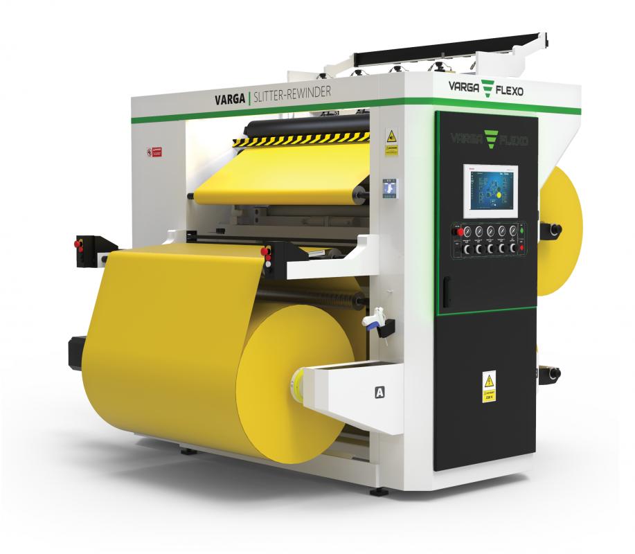 Flexonyomógépek, tekercsvágók, laminálók gyártása | Tăiere eficientă
