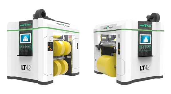 Flexonyomógépek, tekercsvágók, laminálók gyártása | Dwie pełnowartościowe maszyny w cenie jednej