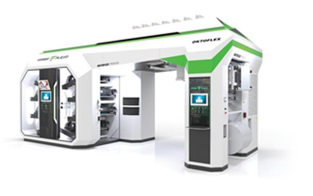 Flexonyomógépek, tekercsvágók, laminálók gyártása   Main features